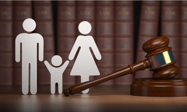Divorce, Family & Children Law