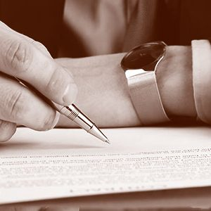 Estate Planning and Administration of Estates